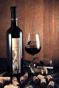 Witch Creek Wines: spellbinding potion