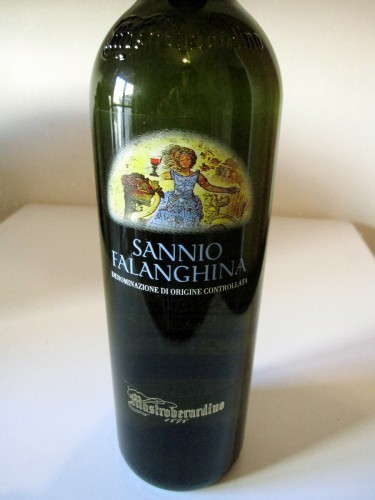 Italian summer sippers: Molto Bene!