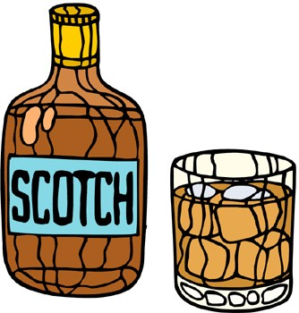 Pairing Scotch and food - Is it possible?